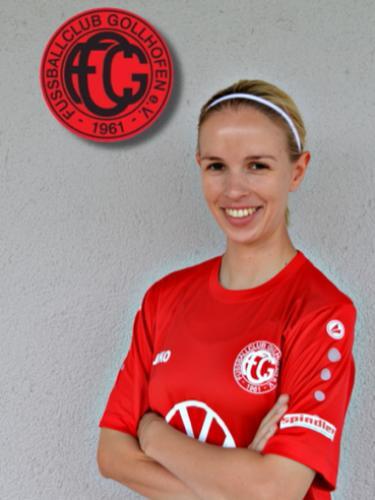 Jasmin Mühlbauer