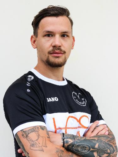 Tobias Korsten