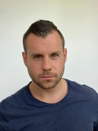 Alexander Holzmann