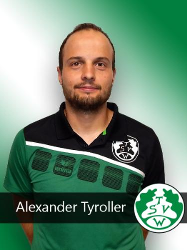 Alexander Tyroller