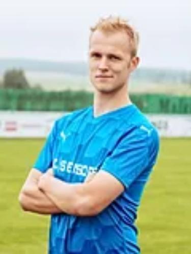 Dominik Kubinec
