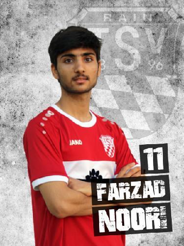 Farzad Noori