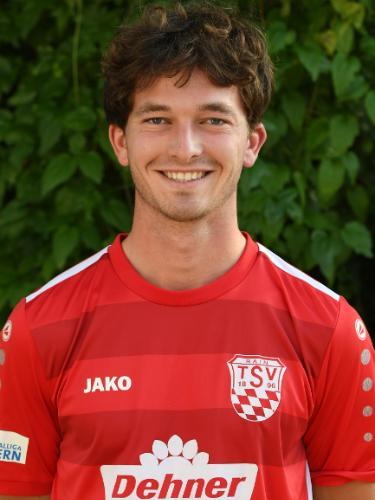 Lukas Gerlspeck