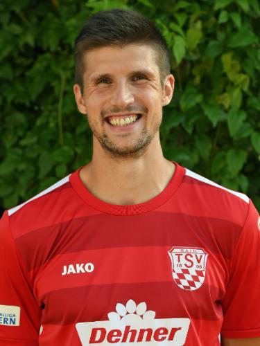 Fabian Triebel