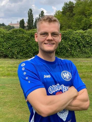 Moritz Müller