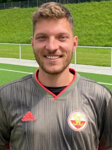 Niko Fuchs