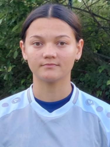 Magdalena Frenzel