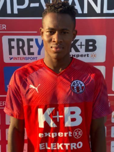 Daniel Olaoye