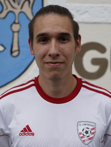 Daniel Schult