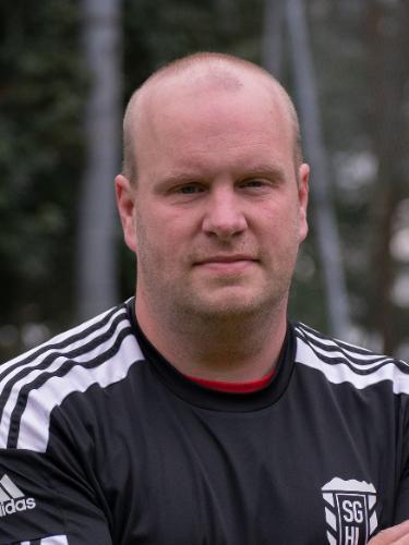 Sascha Schaefer