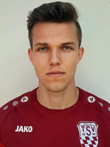Marcel Mehl