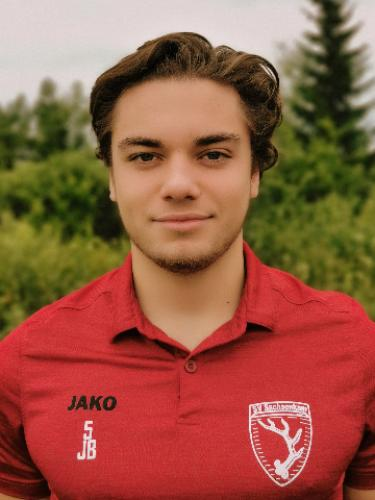 Johannes Brayshaw