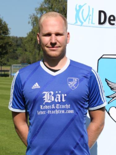 Florian Hauber