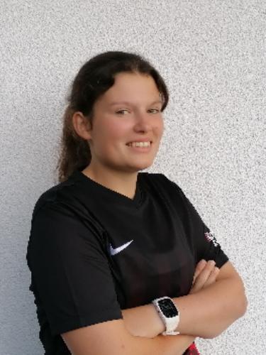 Stefanie Mooser