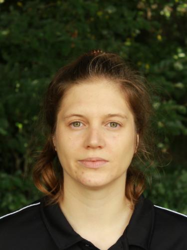Miriam Geißinger-Sowa