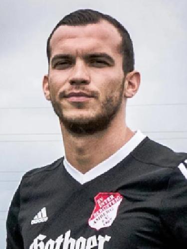 Albert Sejdiu