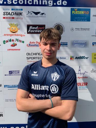 Fabian Kretschmer-Manrrique