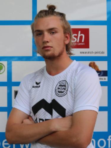 Felix Hallmaier