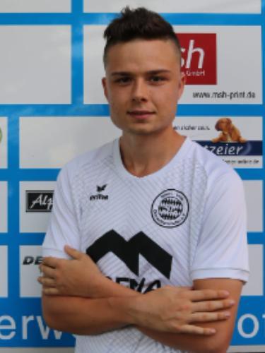 Maximilian Niedermeier