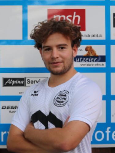 Fabian Riedmair