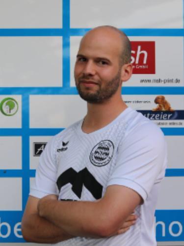Sebastian Riedmair