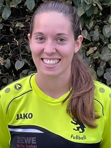 Veronika Friedl