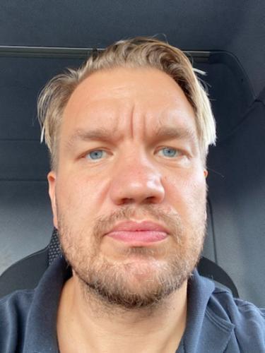 Jens Jann