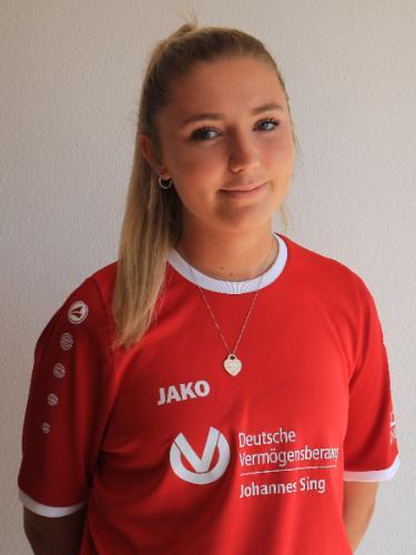 Selina Gerstetter