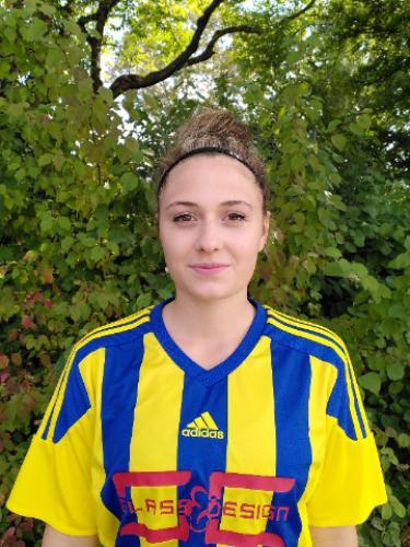 Laura Wierzbicki