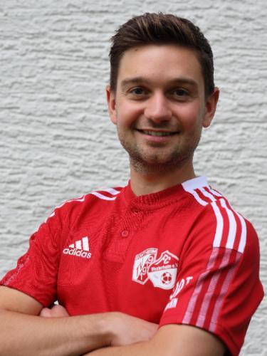 Yannik Hebel