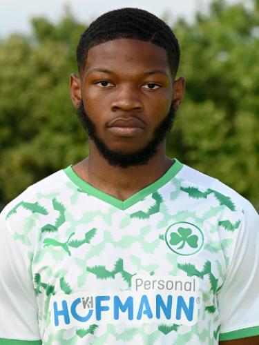 Rodney Elongo-Yombo
