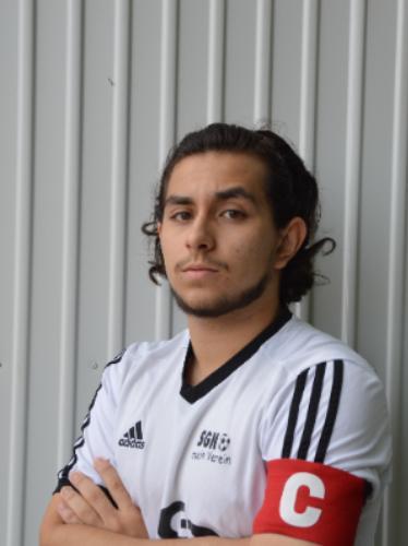 Amir Sherif