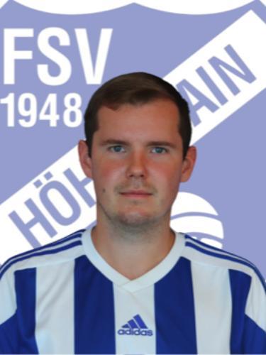 Johannes Ostermeier