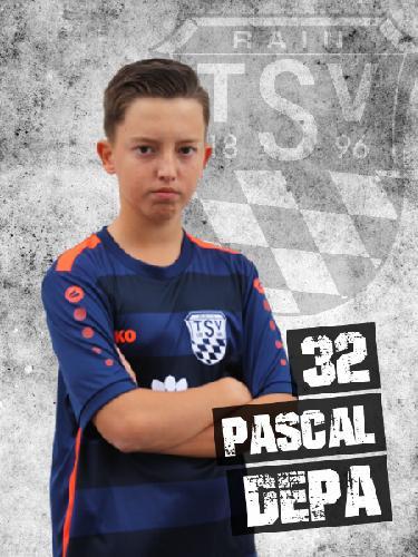 Pascal Depa