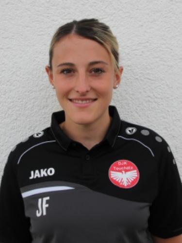 Janin Friedel