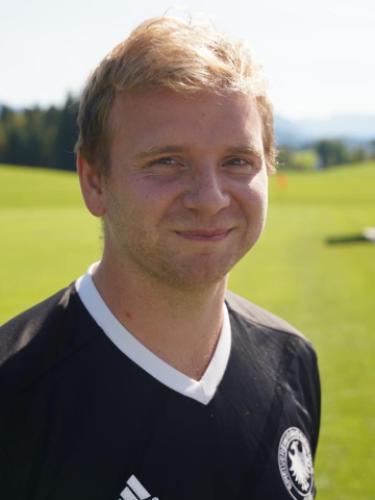 Maximilian Lutz