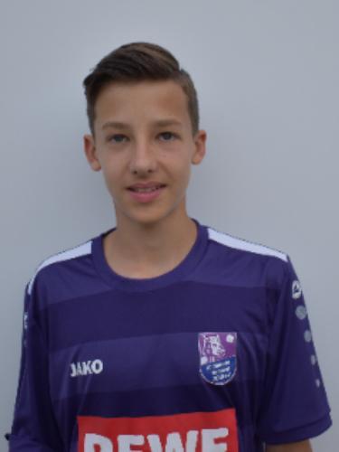 Lukas Billert