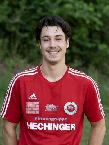Lukas Klostermair