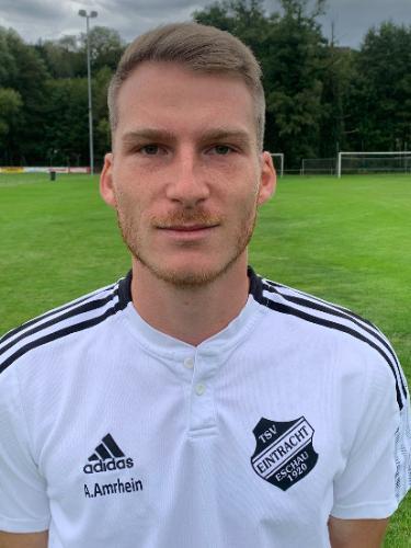 Andre Amrhein