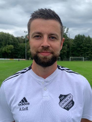 Andreas Geiß