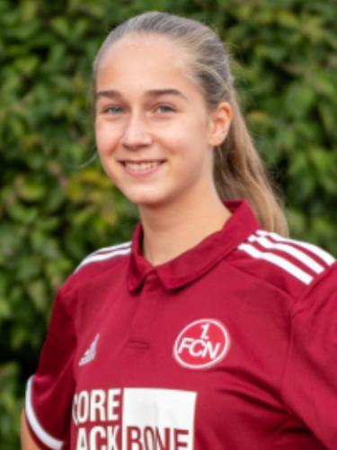 Nina Arbter