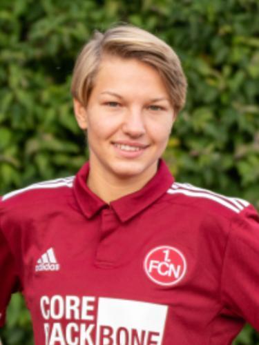 Klara Sauer
