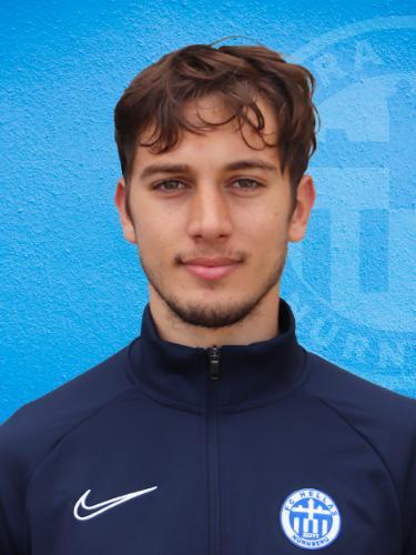 Ioannis Kostoglidis